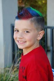 hair styles for 5year old boys 10 funky hairstyles for 11 year old boys hairstylevill
