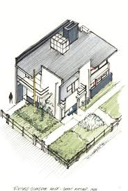 100 rietveld schroder house floor plans casa malaparte