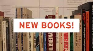 new books in the store the buckminster fuller institute