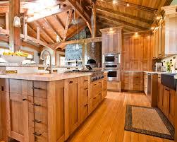 Oak Kitchen Design Oak Kitchen Cabinets Houzz