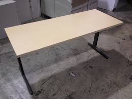 Used Herman Miller Office Furniture by Herman Miller 24 60 Training Tables