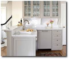 Grey Kitchen Cabinet Ideas 10 Grey Kitchen Cabinet Ideas You Shouldn T Miss To Upgrade Your