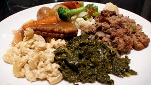 Soul Food Thanksgiving Dinner Menu Epic Vegan Thanksgiving Meal Go N Vegan Vegan
