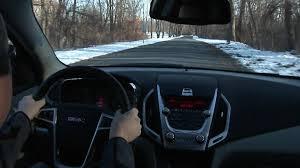 2010 gmc terrain slt 1 awd drive time review youtube