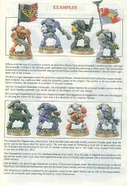as the primaris are bringing back some old ranks and