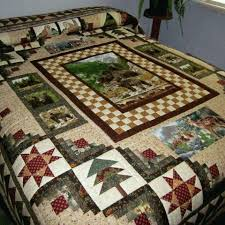 best 25 panel quilts ideas on quilting ideas fabric