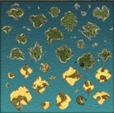 Island Map Generator Continuous Game Anno 1404 Wiki Fandom Powered By Wikia