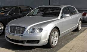 grey bentley 2010 bentley continental flying spur specs and photos strongauto