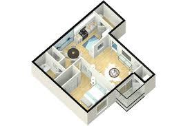 One Bedroom Apartments Las Vegas Apartment Floor Plans U0026 Pricing U2013 Vue 5325 In Las Vegas Nv