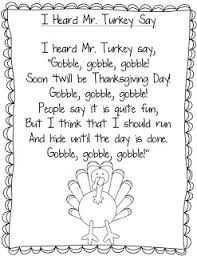 a grade one nut and squirrelly crew i heard mr turkey say