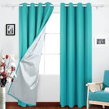 Insulated Window Curtains Insulated Window Curtains Home Grommet Top Thermal