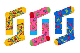 happy socks x keith haring capsule collection 2018 global blue