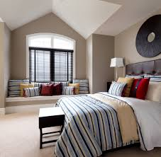 amazing bedroom design ideas for young adults with brown wall