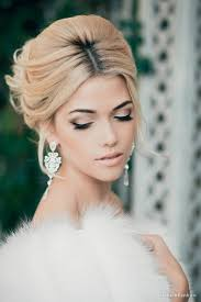 wedding makeup looks 31 gorgeous wedding makeup hairstyle ideas for every