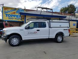 Ford F150 Truck Rack - 2016 f 150 are dcu colminnx ladder rack suburban toppers