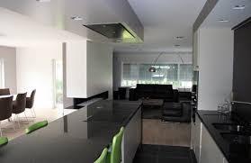 aménagement salon salle à manger cuisine photo déco salon salle à manger cuisine