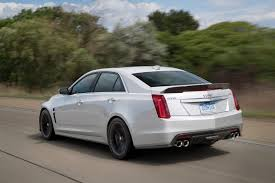 cost of a cadillac cts 2017 cadillac cts v overview cars com