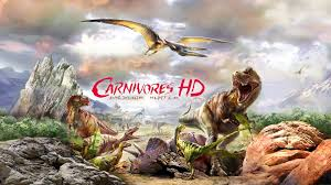 carnivores dinosaur hd apk carnivores dinosaur apk hd datos by em4739944