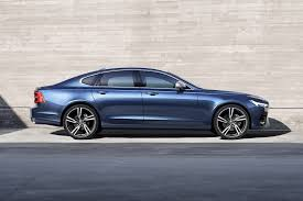volvo head office volvo s90 v90 r design models add sporty looks to the range