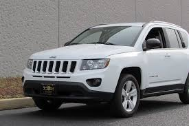jeep crossover 2016 2016 used jeep compass sport at world class automobiles serving