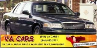 used ford crown victoria for sale search 54 used crown victoria