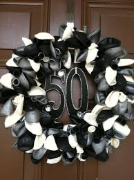 50th birthday party decorations 50th birthday party decorations