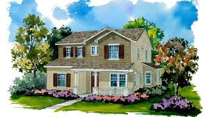 hampshire at college park new homes in chino ca 91710