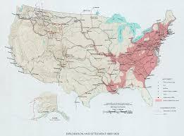 Westward Expansion Map Ntlatlas1800 1820 Use Jpg