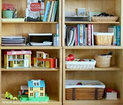how to organize ideas toy clutter organized 3 brilliant ways