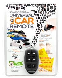 mazda is made by the universal car remote walmart com