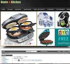 amazon kitchen best sellers established home kitchen best seller amazon affiliates turnkey
