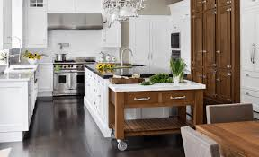 white and wood cabinets 5 kitchen trends you ll love