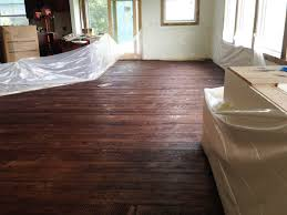 Chocolate Brown Laminate Flooring Kd Woods Company Versatility Is Everything Any Finish Any