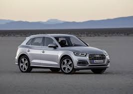 2018 audi q5 pricing and specification announced forcegt com
