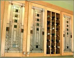 Cabinet Door Glass Insert Cabinet Doors With Metal Inserts Cabinet Door Metal Inserts