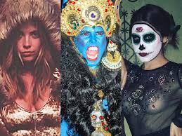 celebrity halloween costumes that sparked outrage insider