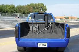 Dodge Ram Cummins Exhaust - resurrected 2006 dodge 2500 race truck