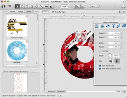 cd label designer cd dvd label maker for mac free and software reviews