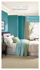 43 best color schemes for bedrooms images on pinterest ppg paint