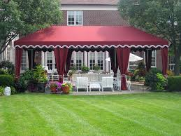 Canopies For Patios Patio And Deck Canopies