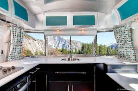 airstream for sale full custom built by timeless travel trailers