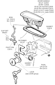 Exterior Car Door Handle Repair Car Diagram Diagram Of Exterior House Parts Names Images Design