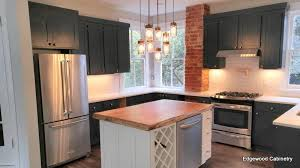 Kitchen Cabinets Raleigh Nc Custom Cabinet Gallery Examples Finished Projects Edgewood
