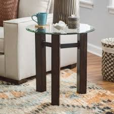 End Tables Sets For Living Room - distressed u0026 industrial style end tables hayneedle