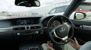 lexus used parts dallas driverless car research has ties to dallas fort worth news