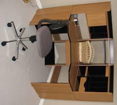 Modern Corner Desks by Computer Desk Corner Tall Black Corner Computer Desk Sauder