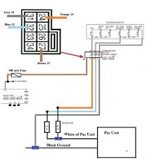 nissan x trail wiring diagrams with blueprint images wenkm com