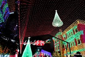Osborne Family Spectacle Of Dancing Lights Remembering The Osborne Family Spectacle Of Dancing Lights