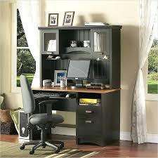 Corner Computer Desk With Hutch White Desk Home Styles 5530 190 Naples White Compact Computer Desk