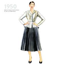 100 years of feminist history explained in 10 women u0027s work suits